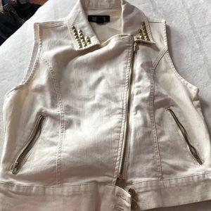Vest from forever 21